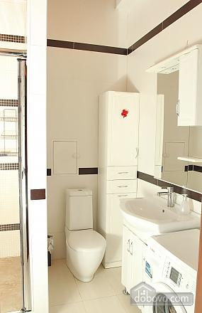 Cozy studio apartment with spectacular view of Black sea, Studio (83507), 013
