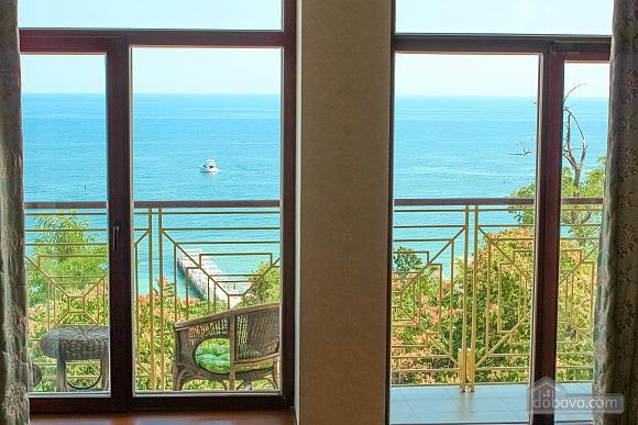 Cozy studio apartment with spectacular view of Black sea, Studio (83507), 016