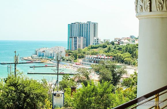 Cozy studio apartment with spectacular view of Black sea, Studio (83507), 017