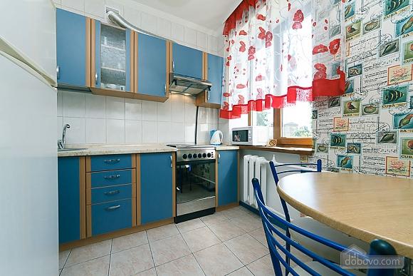 Квартира на Ленінградській площі, 2-кімнатна (16427), 007