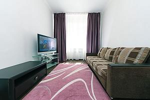 Квартира з великим плазмени телевізором, 3-кімнатна, 003