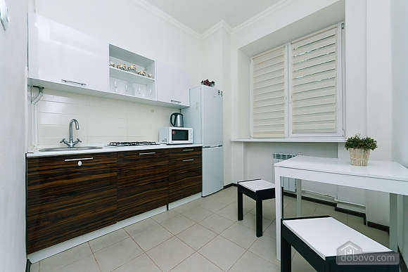 Apartment with big plasma TV, Dreizimmerwohnung (49118), 008