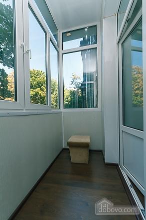 Квартира з великим плазмени телевізором, 3-кімнатна (49118), 011