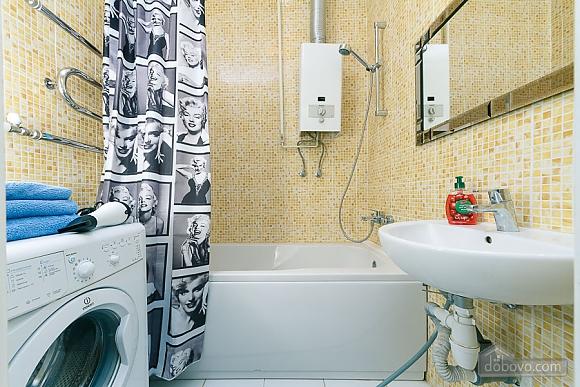 Квартира з великим плазмени телевізором, 3-кімнатна (49118), 012