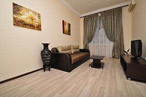 Spacious apartment on Khreschatyk, Trois chambres, 002