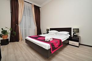 Spacious apartment on Khreschatyk, Trois chambres, 001