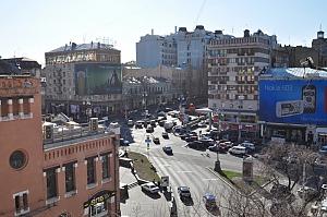 Spacious apartment on Khreschatyk, Trois chambres, 012