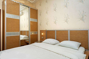 Apartment with Jacuzzi in the center, Un chambre, 003