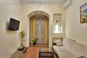 Apartment with Jacuzzi in the center, Un chambre, 004