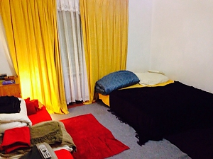 Budget apartment, Monolocale, 001