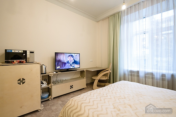 Connected studio apartment near Arena City, Two Bedroom (74862), 008