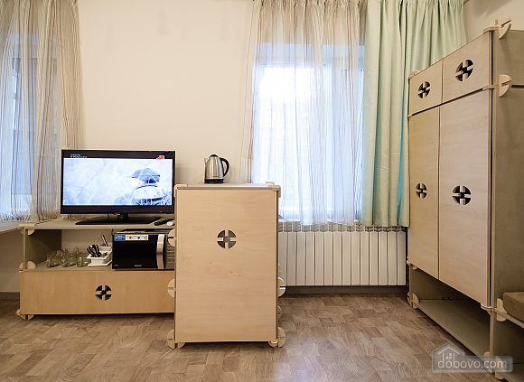 Connected studio apartment near Arena City, Two Bedroom (74862), 014