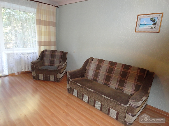 Apartment near to Druzhby Narodiv station, One Bedroom (46037), 001