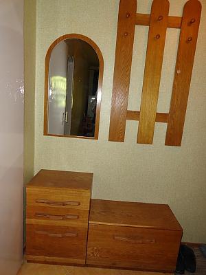 Квартира біля метро Дружби Народів, 2-кімнатна, 007