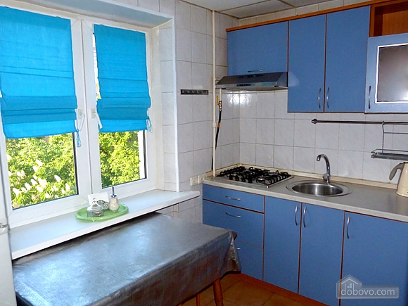 Apartment in blue colors, Dreizimmerwohnung (38414), 010
