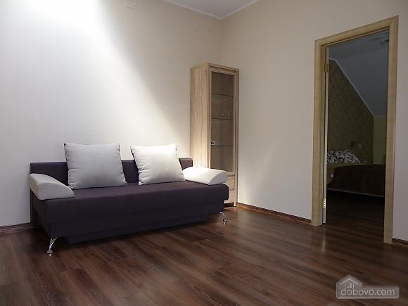 Затишна квартира з сучасним ремонтом, 2-кімнатна (39349), 005