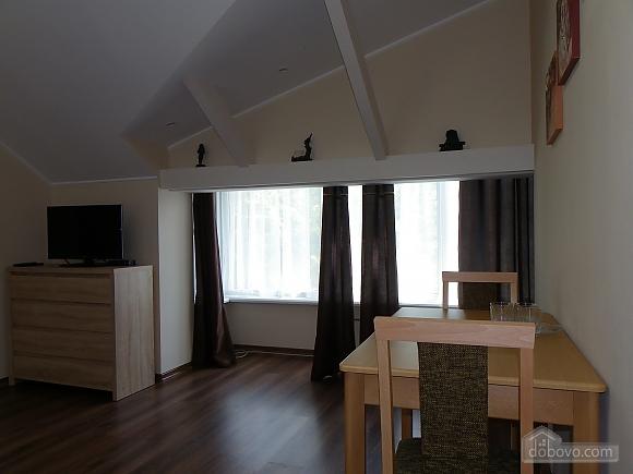 Затишна квартира з сучасним ремонтом, 2-кімнатна (39349), 006