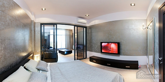 Luxury apartments in Arkadyskyi palace, Un chambre (83986), 001