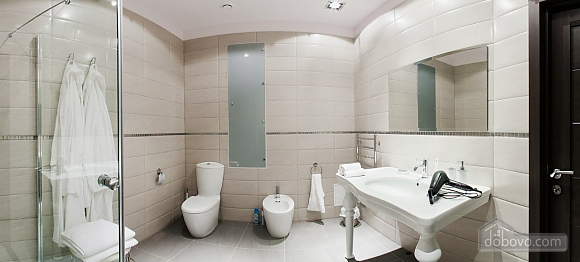 Luxury apartments in Arkadyskyi palace, Un chambre (83986), 005