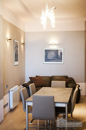 Luxury apartments in Arkadyskyi palace, Un chambre (83986), 006