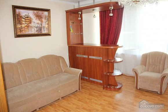 Two bedroom apartment on Volodymyrska (633), Two Bedroom (65436), 021
