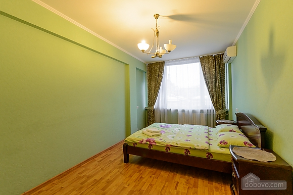 Two bedroom apartment on Volodymyrska (633), Two Bedroom (65436), 010