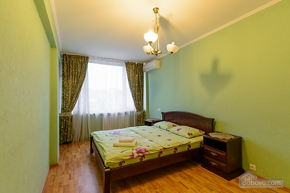 Two bedroom apartment on Volodymyrska (633), Two Bedroom (65436), 011
