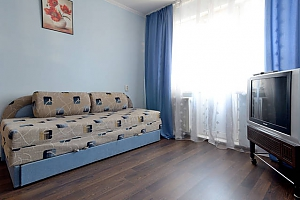 Apartment with amazing view, One Bedroom, 001