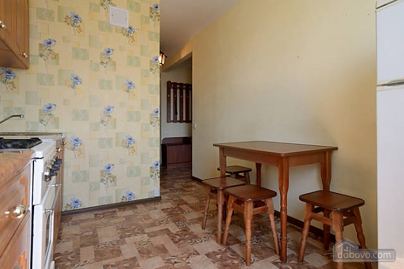 Apartment with amazing view, Un chambre (66481), 006