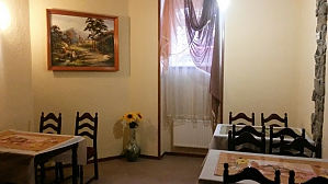Suite in mini-hotel in the center of the city, Studio, 004
