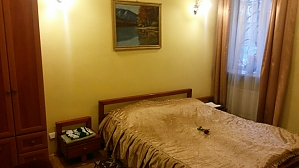 Suite in mini-hotel in the center of the city, Studio, 002