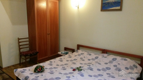 Suite in mini-hotel in the center of the city, Monolocale (12124), 001