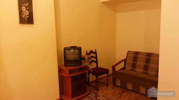 Suite in mini-hotel in the center of the city, Monolocale (12124), 009