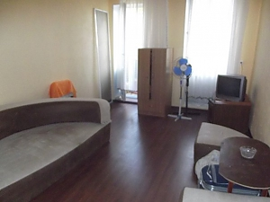 Apartment in Moldavanka area, Studio, 001