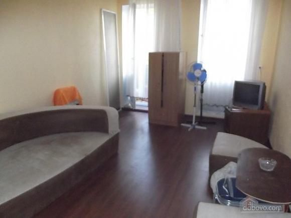 Apartment in Moldavanka area, Studio (33898), 001