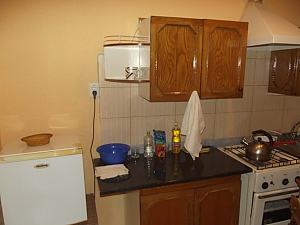 Apartment in Moldavanka area, Studio, 006