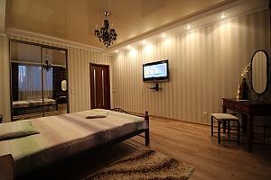 Стильная VIP квартира возле метро Осокорки, 1-комнатная, 004