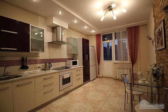 Stylish VIP apartment near to Osokorky station, Studio (21560), 006