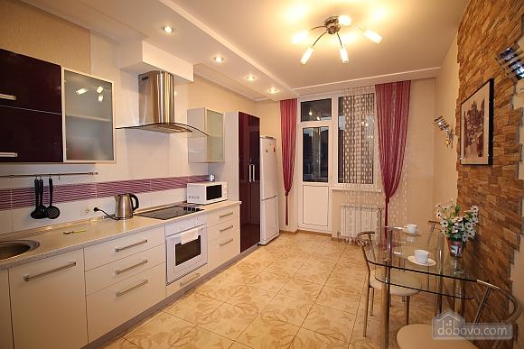 Stylish VIP apartment near to Osokorky station, Studio (21560), 007