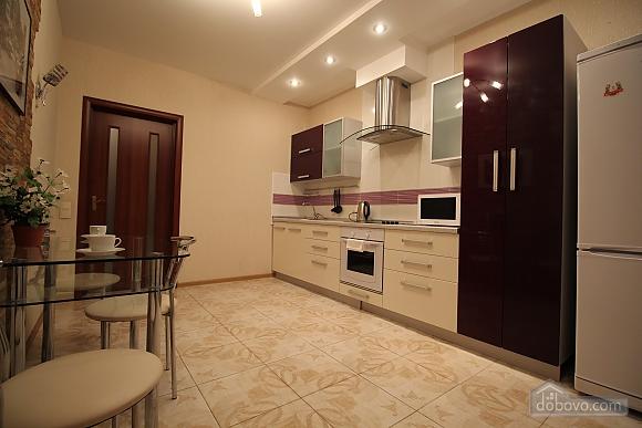 Stylish VIP apartment near to Osokorky station, Studio (21560), 008