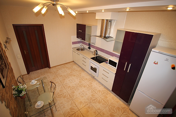 Stylish VIP apartment near to Osokorky station, Studio (21560), 009