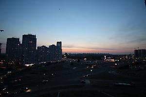Стильная VIP квартира возле метро Осокорки, 1-комнатная, 014
