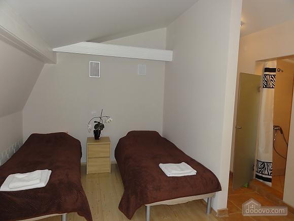 Апартаменти в новому будинку, 1-кімнатна (79993), 001