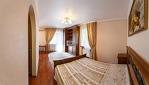 Cozy apartment in the city center, Monolocale, 001