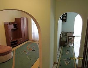 Penthouse apartment, Studio, 001