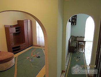 Квартира пентхауз, 1-комнатная (25707), 001