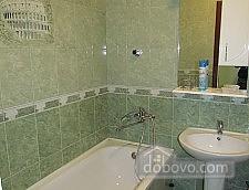 Квартира пентхауз, 1-комнатная (25707), 005