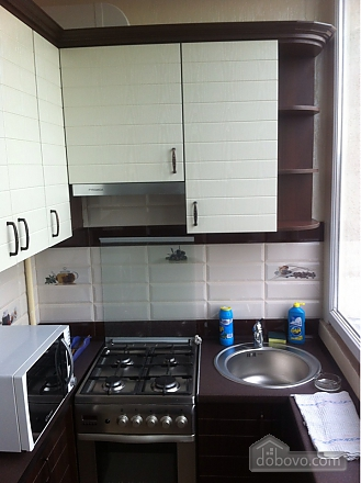 Apartment with renovation, One Bedroom (56380), 005