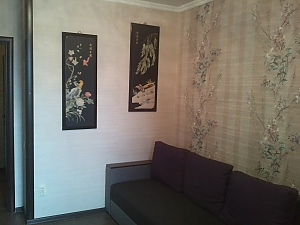 Apartment with renovation, Un chambre, 020