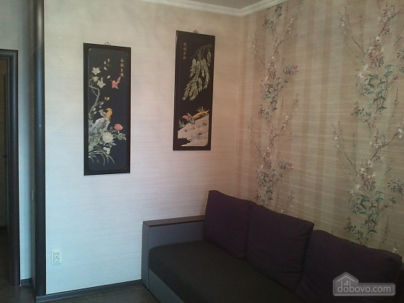 Apartment with renovation, One Bedroom (56380), 020